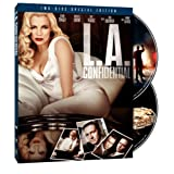 L.A. Confidential (Two-Disc Special Edition) ~ Kevin Spacey