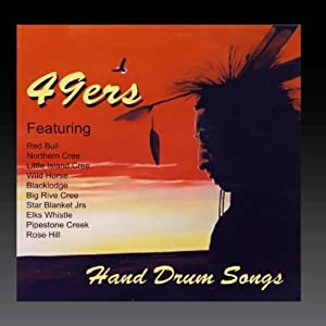 Hand Drum Songs: 49ers