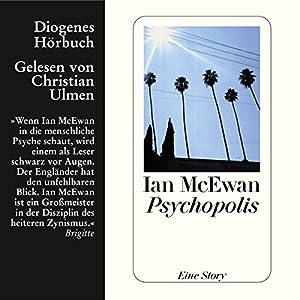Psychopolis Hörbuch