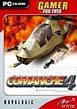 echange, troc Comanche 4 - gamer for ever