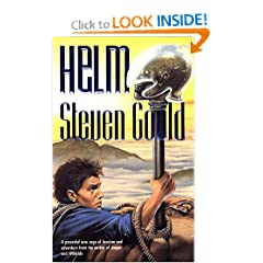 Helm by Steven Gould