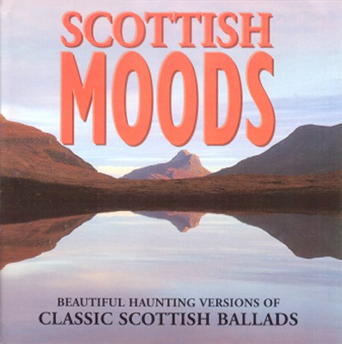 Various Artists - Scottish Moods - Zortam Music