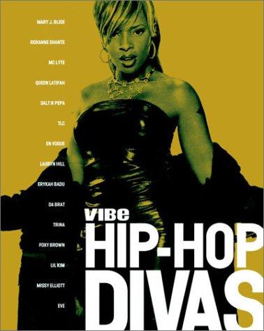 Hip Hop Divas front-757022