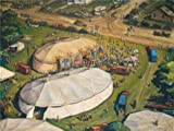 Oil Painting 'Harry Louis Freund,Circus,about 1935', 10 x 13 inch / 25 x 34 cm , on High Definition HD canvas prints is for Gifts And Bar, Bath Room And Study Room Decoration, graphy
