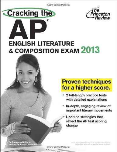 english lit review Ap's high school english literature and composition course is a rigorous, college-level class that provides an opportunity to gain skills colleges recognize.