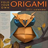 "Fold Your Own Origami Calendar [With Origami Paper]von ""Accord Publishing"""