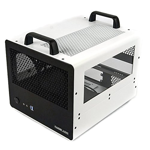 Caselabs Bullet Bh4 Matx Case With Handles And Dual