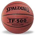 Spalding TF-500 Men's 29.5-inch Basketball