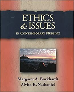 ethical issues in nursing education Ethical decision making in online graduate nursing education 1 online journal of health ethics vol 8, no 1, april 2012 ethical decision making in.