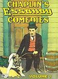 Chaplin's Essanay Comedies, Vol. 01