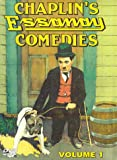 echange, troc Chaplin's Essanay Comedies, Vol. 01 : His New Job / A Night Out / The Champion / In the Park / A Jitney Elopement [Import USA Z