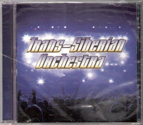 Trans-Siberian Orchestra - Trans-Siberian Orchestra (WalMart Exclusive)