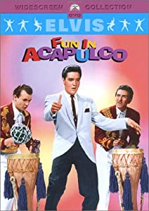 Cover of &quot;Fun in Acapulco&quot;