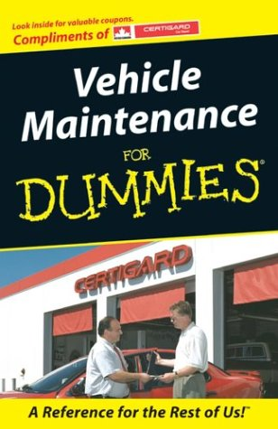 vehicle-maintenance-for-dummies