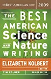The Best American Science and Nature Writing 2009