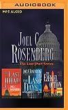 img - for Joel C. Rosenberg - The Last Jihad Series: Books 1-3: The Last Jihad, The Last Days, The Ezekiel Option book / textbook / text book
