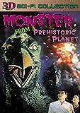 echange, troc Monster From Prehistoric Planet [Import USA Zone 1]