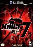 Killer 7 - Gamecube