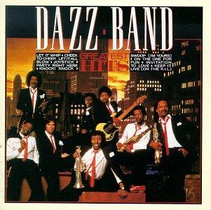 DAZZ BAND - Best Of The Dazz Band - Zortam Music