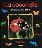 La Coccinelle, petit ogre du jardin