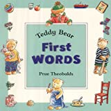 Teddy Bear (Teddy Bear Board Books)