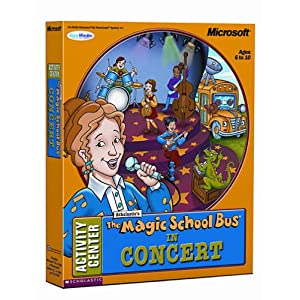 download magic school bus in concert pc free backupsure. Black Bedroom Furniture Sets. Home Design Ideas