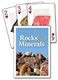 Rocks and Minerals Playing Cards (Nature s Wild Cards)