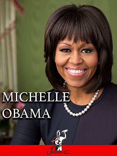 Michelle Obama on Amazon Prime Video UK