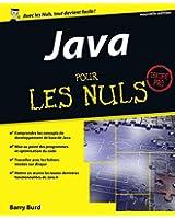 Java Pour les Nuls, Nouvelle �dition