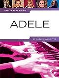 Really Easy Piano: Adele