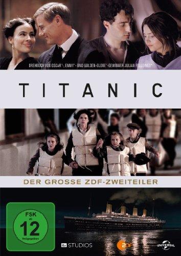 Titanic [3 DVDs]