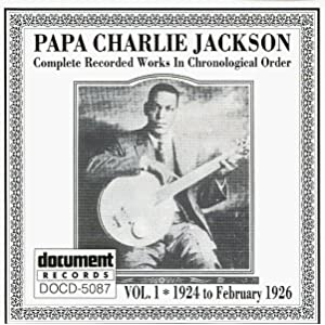 Featured recording Complete Recorded Works Vols:...