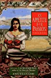 An Appetite for Passion Cookbook