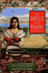 An Appetite for Passion Cookbook: Cookbook