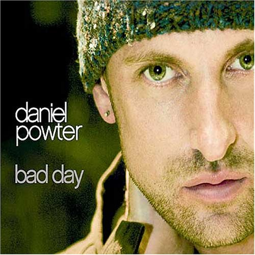 Daniel Powter - Bad Day (CDS) CDS - Zortam Music