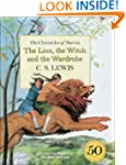 Narnia Lion Witch & Wardrobe Deluxe E...