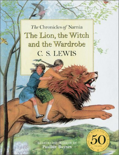 The Lion, the Witch and the Wardrobe (Deluxe Edition) PDF
