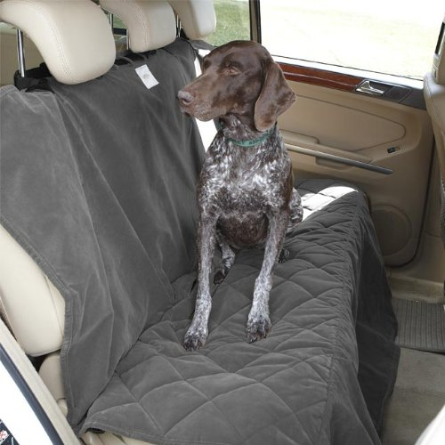 Back Seat Protector