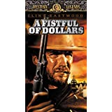 A Fistful of Dollars (Dubbed in English)by Clint Eastwood