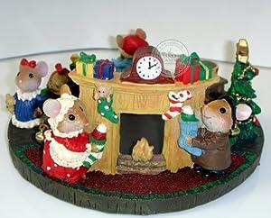 Yankee Candle Night Before Christmas Jar Hugger: Amazon.de: Küche ...