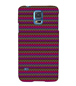 Ebby Premium Printed Mobile Back Case Cover With Full protection For Samsung Galaxy S5 G900i/Samsung Galaxy S5 i9600/Samsung Galaxy S5 G900F (Designer Case)