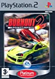 Burnout 2 Platinum (PS2)