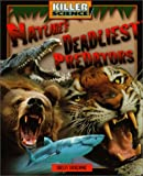 img - for Nature's Deadliest Predators (Killer Science) book / textbook / text book