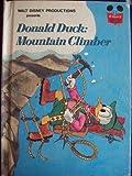 Walt Disney Productions presents Donald Duck, mountain climber (Disney