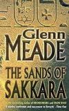 The Sands of Sakkara