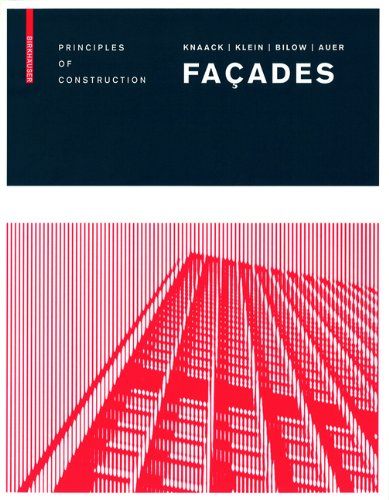 Facades: Principles of Construction