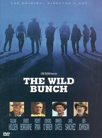 The Wild Bunch / Дикая банда (1969)