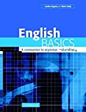 img - for English Basics International Edition: A Companion to Grammar and Writing by Cholij, Mark, Nagaraj, Geetha (2005) Paperback book / textbook / text book