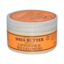 buy Wholesale Nubian Heritage Shea Butter Infused With Lavender And Wildflowers - 4 Oz, [Bathroom, Body Butters]