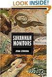 The Guide to Owning Savannah Monitors